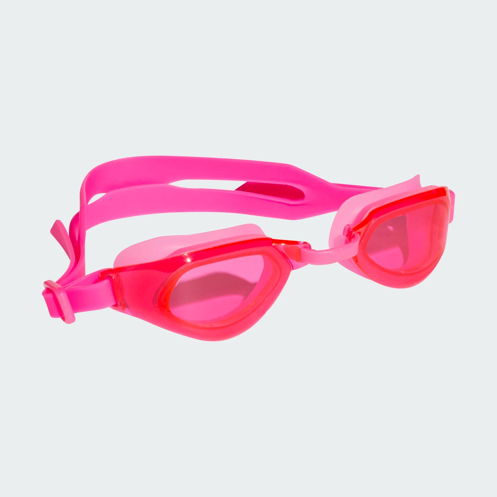 Adidas Persistar Fit Unmirrored Junior Schwimmbrille - pink