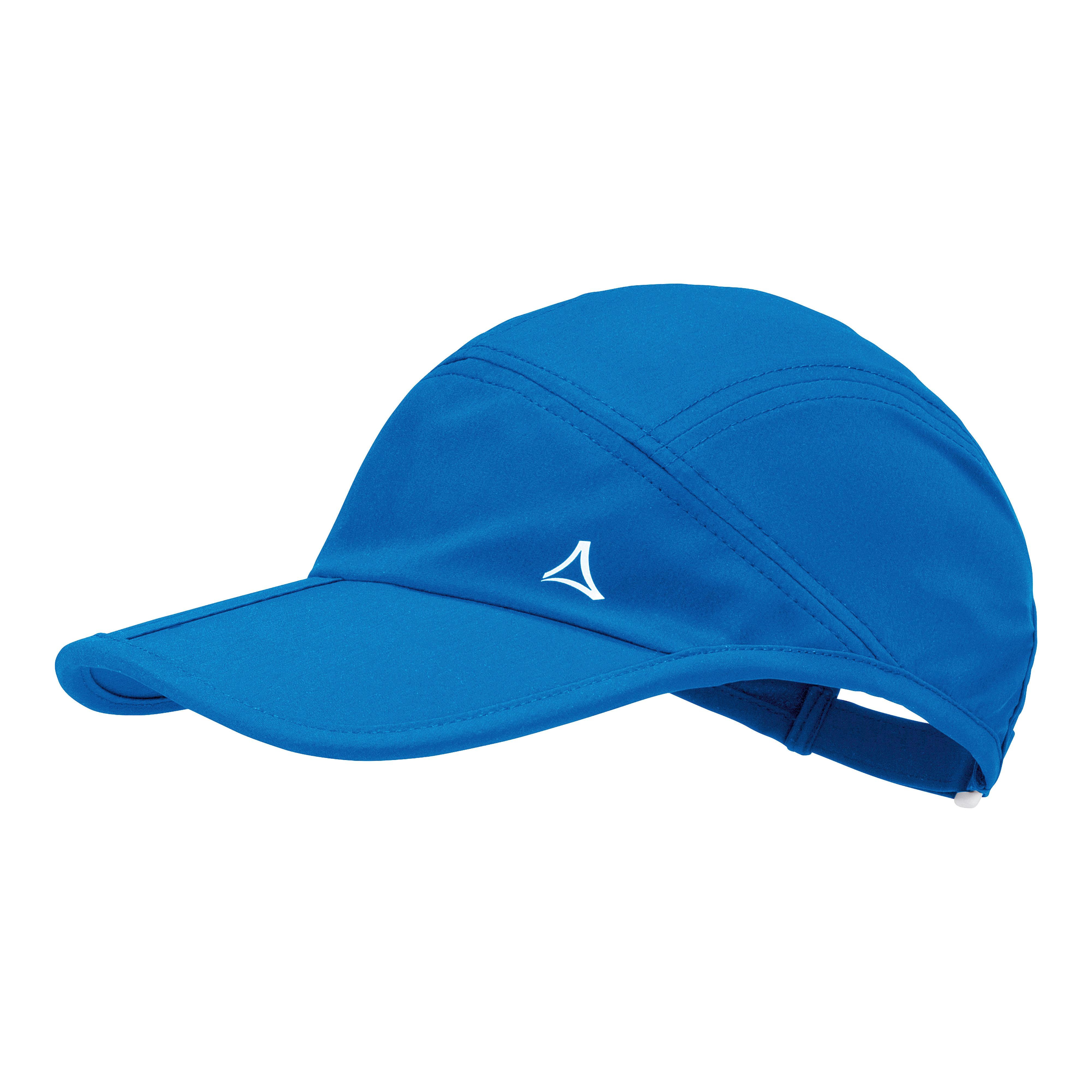 SCHÖFFEL Cap Windhuk - blau