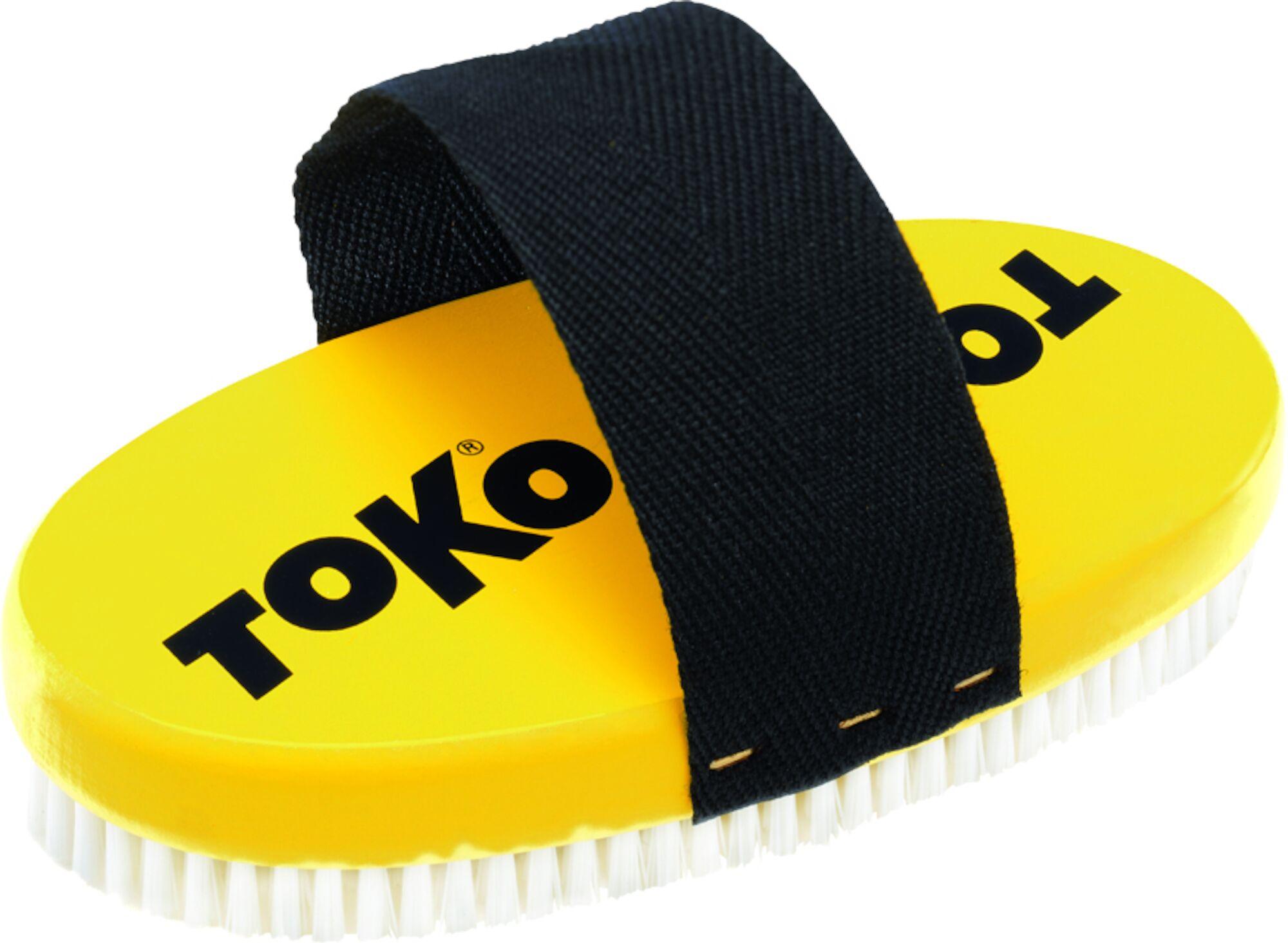 Toko Base Brush oval Nylon