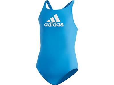 """Adidas """"Badge of Sport"""" Kinder Badeanzug"""