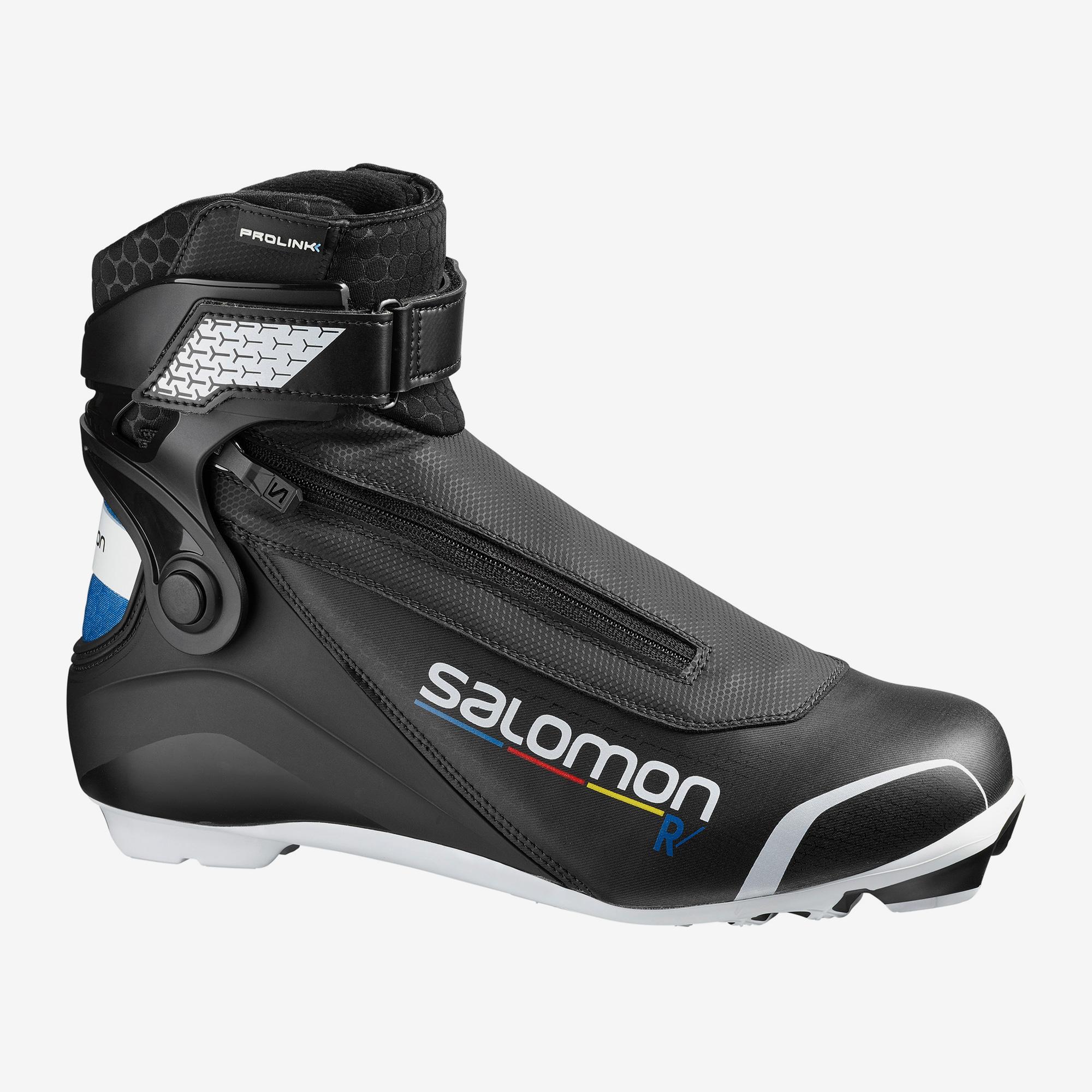 Salomon R/PROLINK SKATE Langlaufschuh