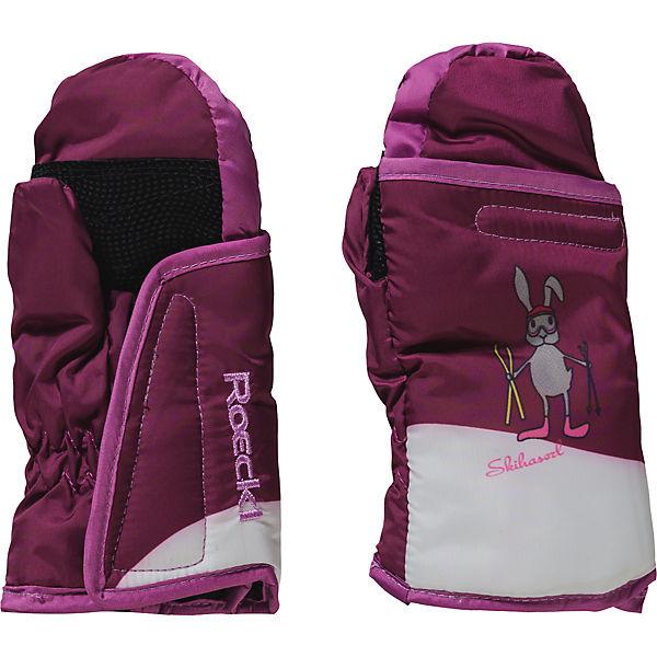 Roeckl Fex Baby/Kleinkinder Handschuh - violett
