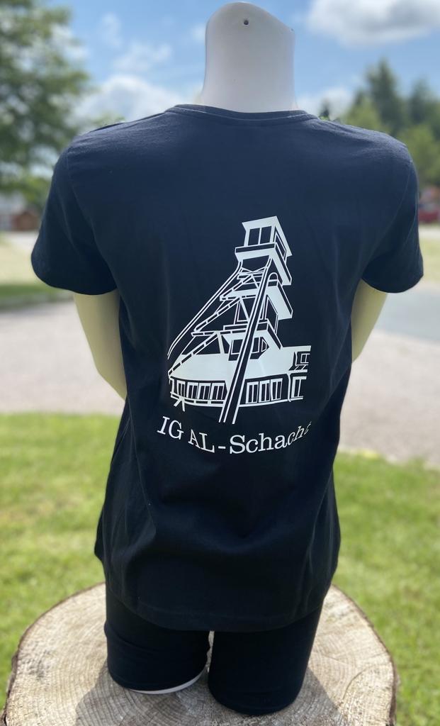 Fan T-Shirt IG AL Schacht Altenberg