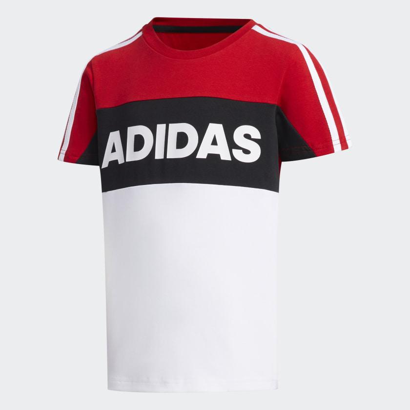 Adidas Graphic T-Shirt für Jungs