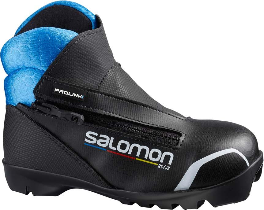 Salomon RC JUNIOR Langlaufschuh
