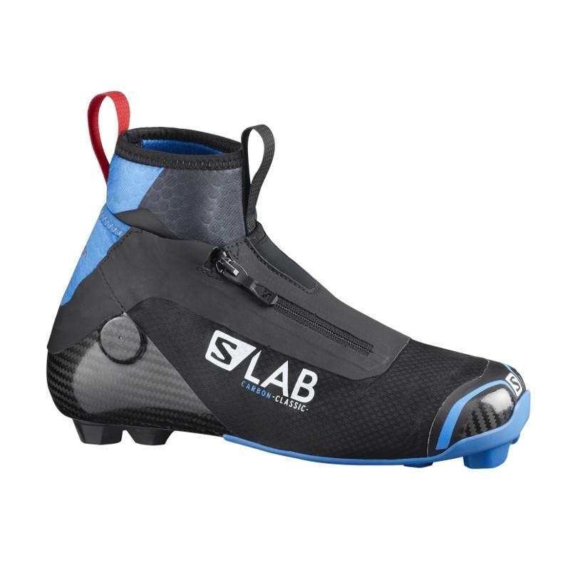 Salomon S/LAB CARBON CLASSIC Langlaufschuh