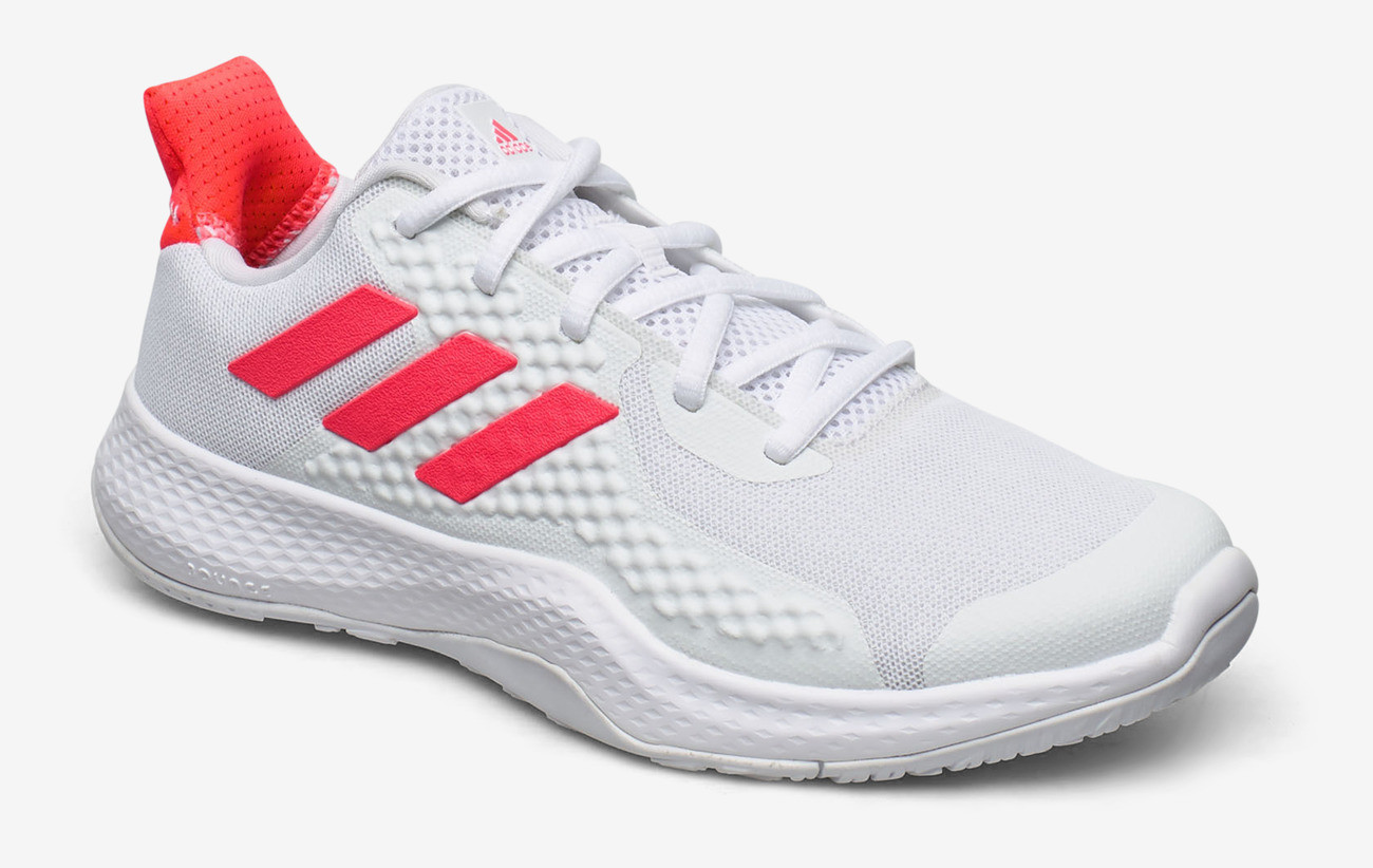 ADIDAS FITBOUNCE FITNESSSCHUHE
