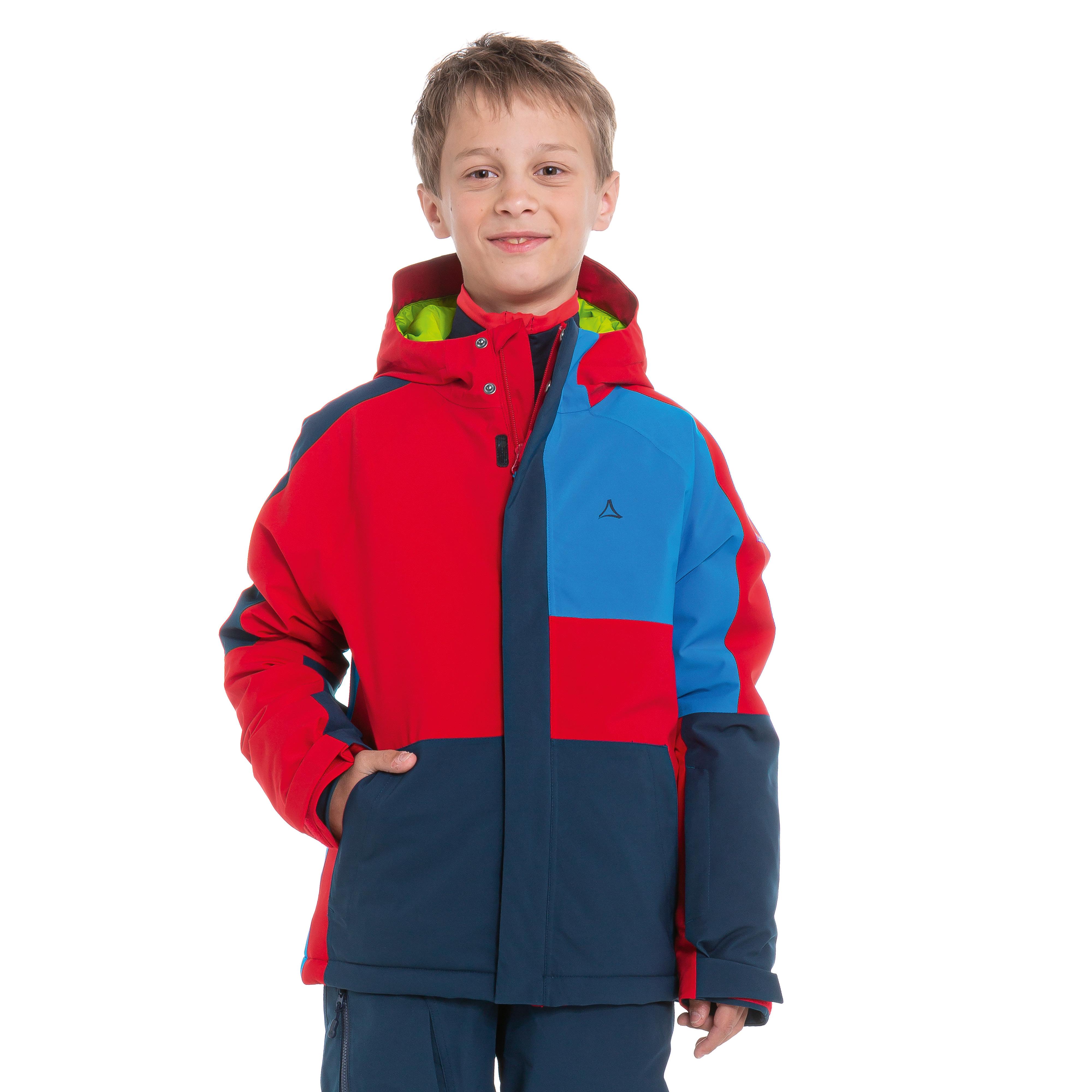 SCHÖFFEL Ski Jacket Brandnertal B