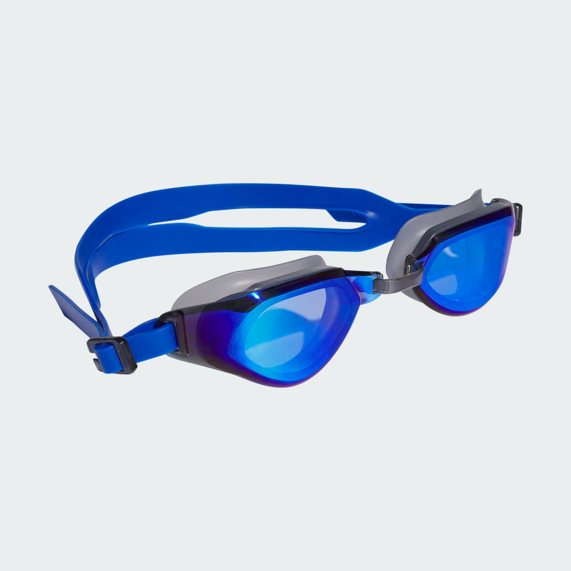 Adidas Persistar Fit Mirrored Kinder Schwimmbrille