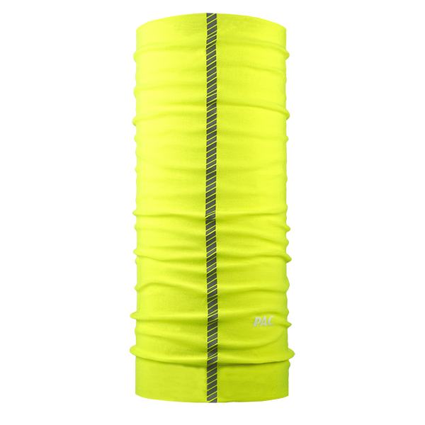 P.A.C. Reflector Neon Yellow Tuch
