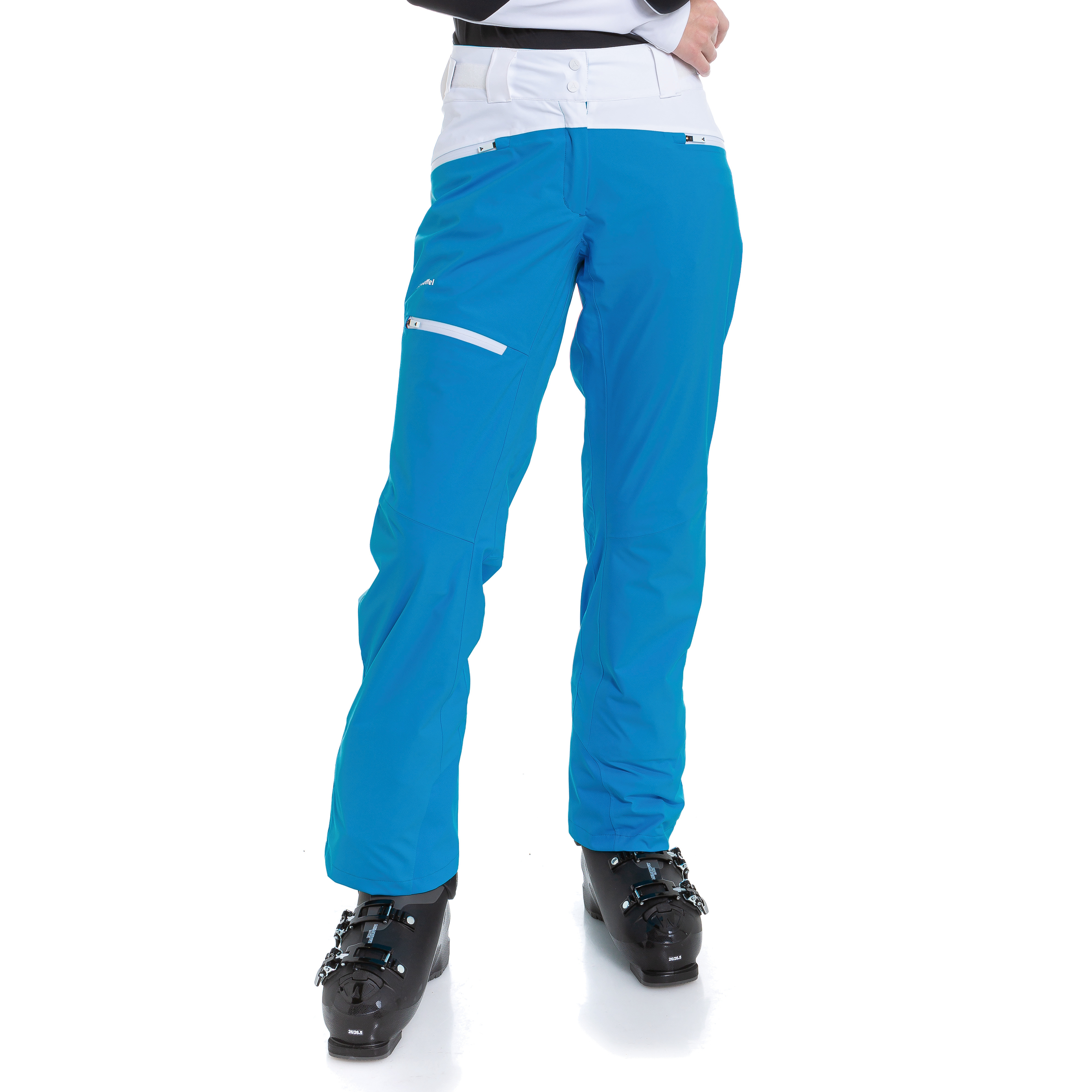 SCHÖFFEL Ski Pants Corvara L