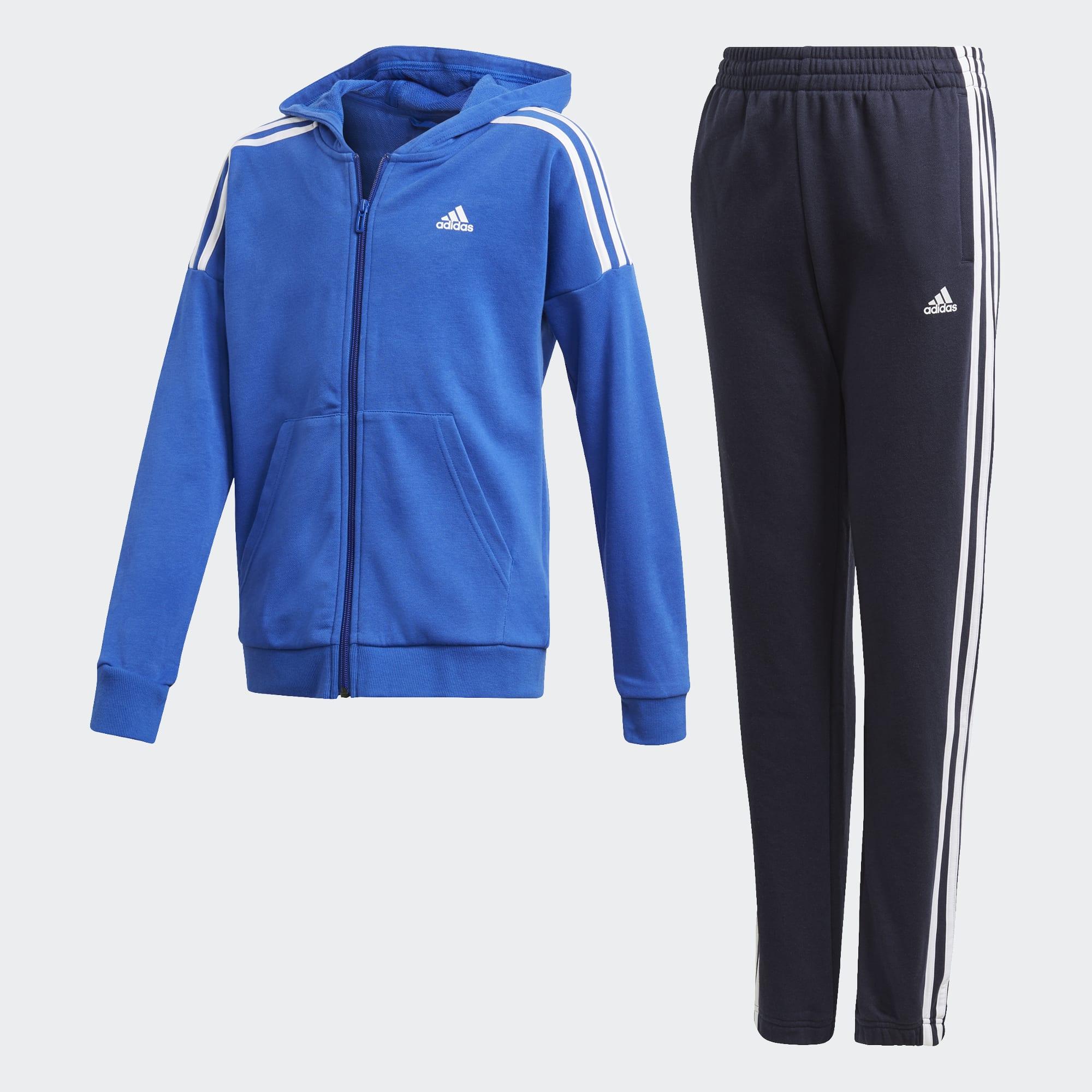 Adidas Trainingsanzug für Kinder