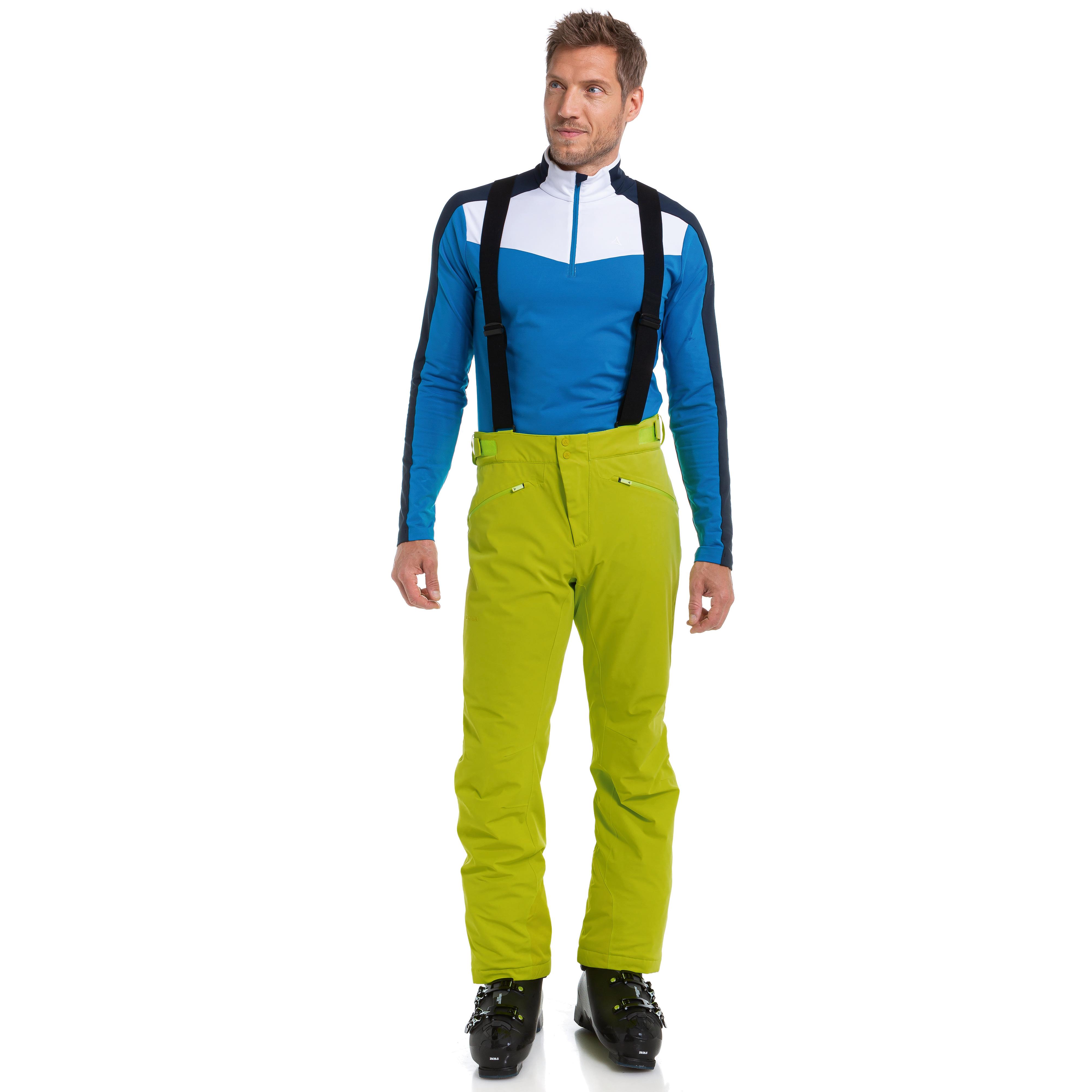 SCHÖFFEL Ski Pants Lenzerhorn M
