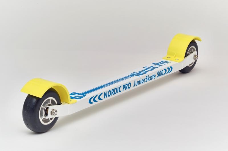 Nordic Pro Junior Skate 500 Skiroller