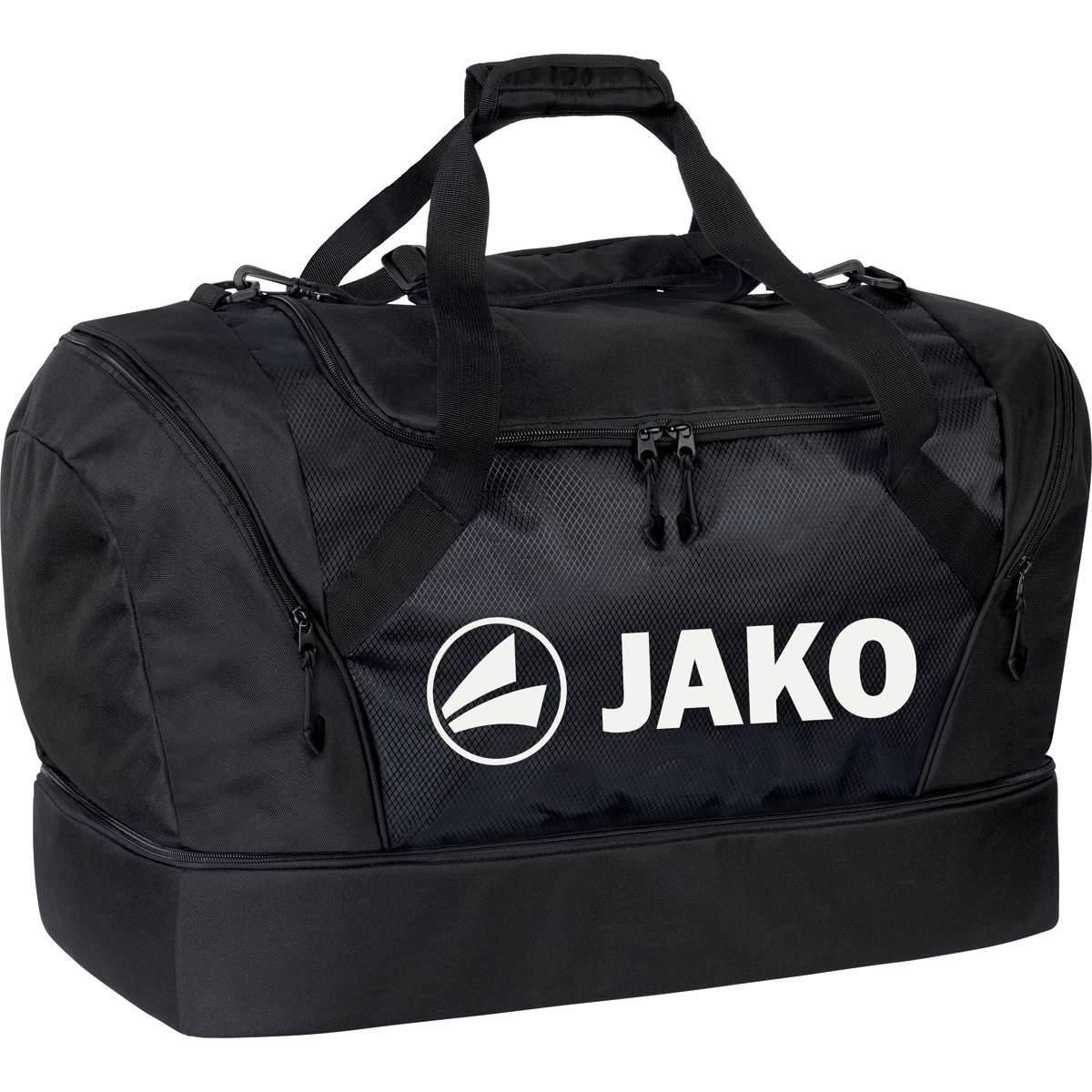 "JAKO Sporttasche ""JAKO"" - schwarz - Größe L"