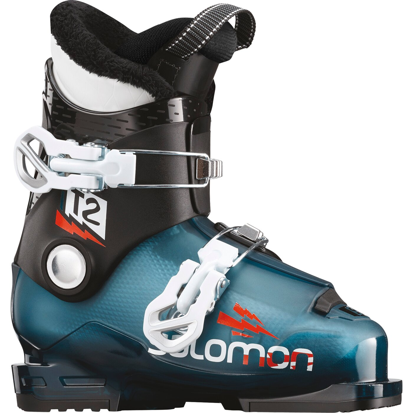 Salomon T2 Skischuh Kinder