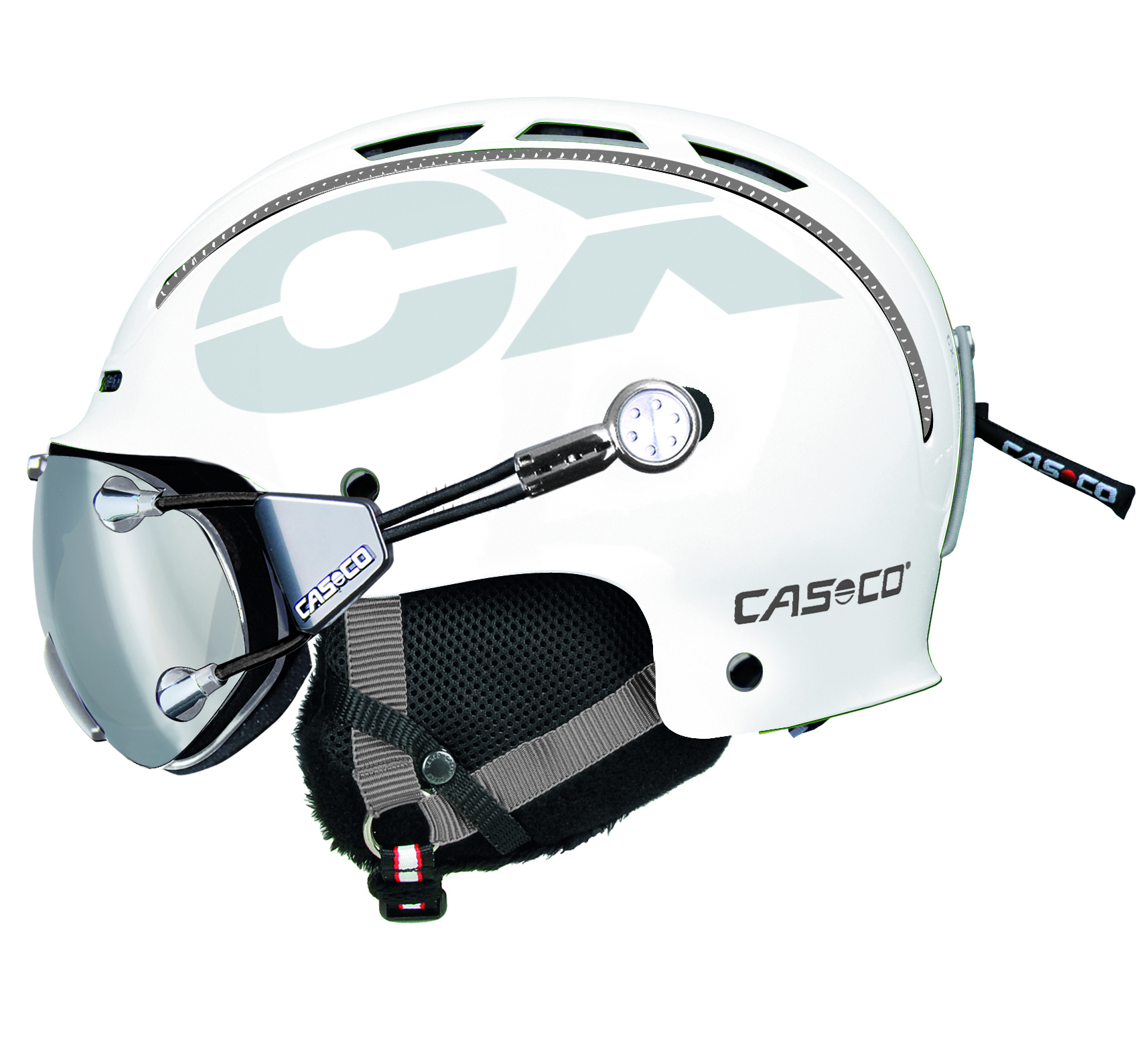CASCO  CX3  Icecube
