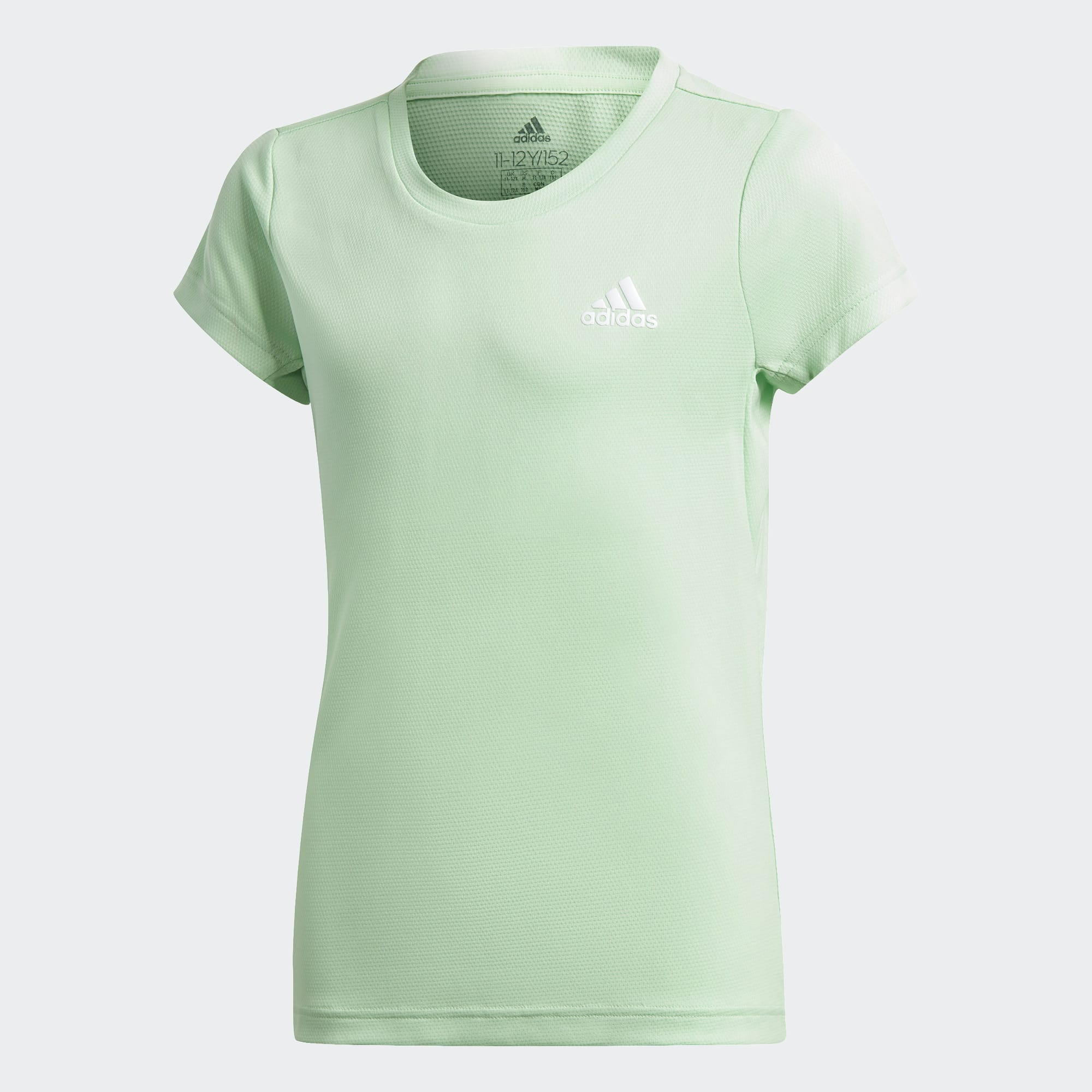 Adidas Mädchen Trainings T-Shirt AERO