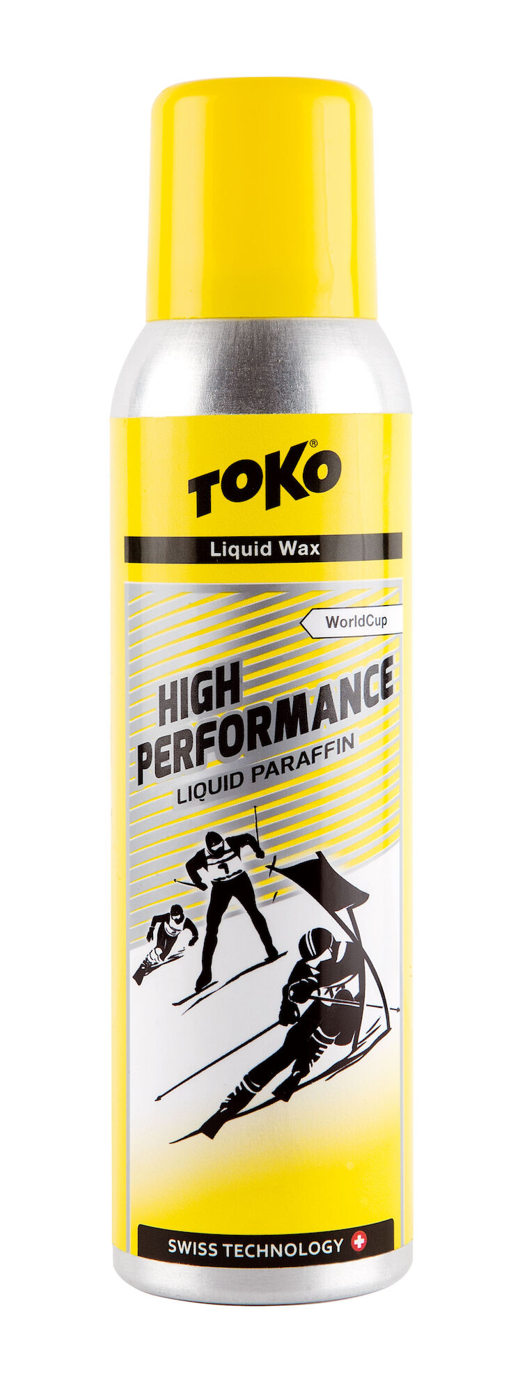 Toko High Performance Liquid Paraffin yellow 125 ml