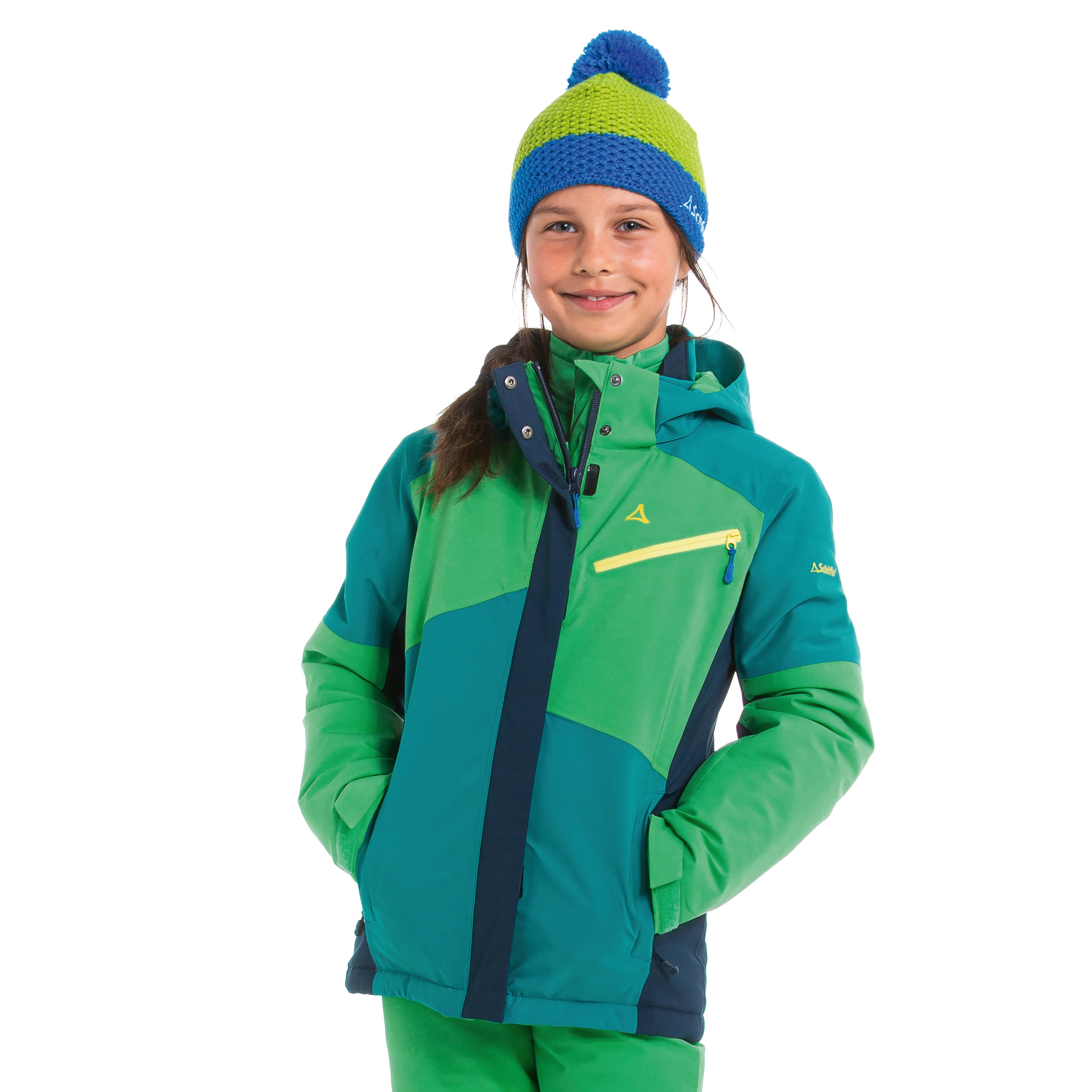 SCHÖFFEL Ski Jacket Wannenkopf G