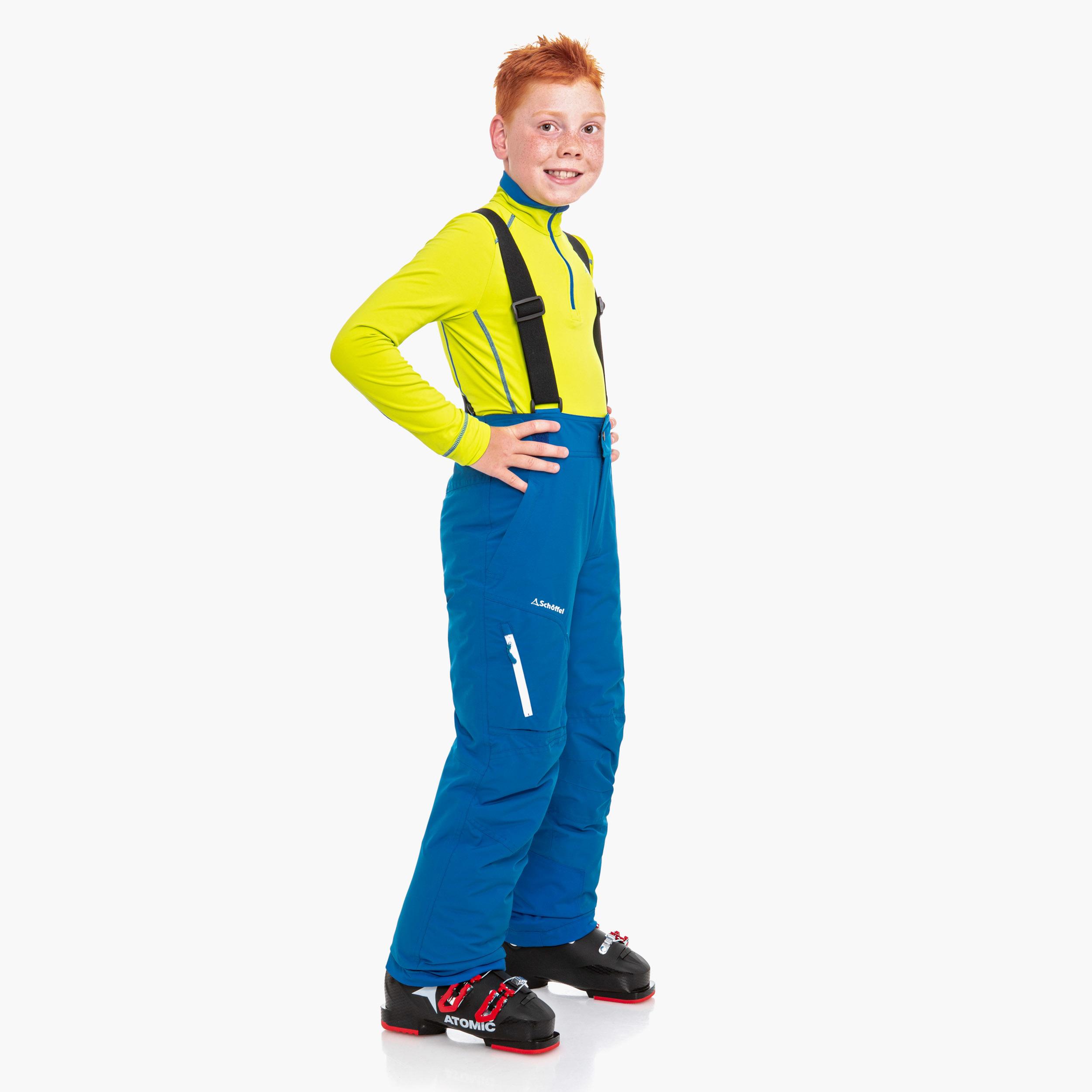 Schöffel Bolzano1 Skihose für Kinder