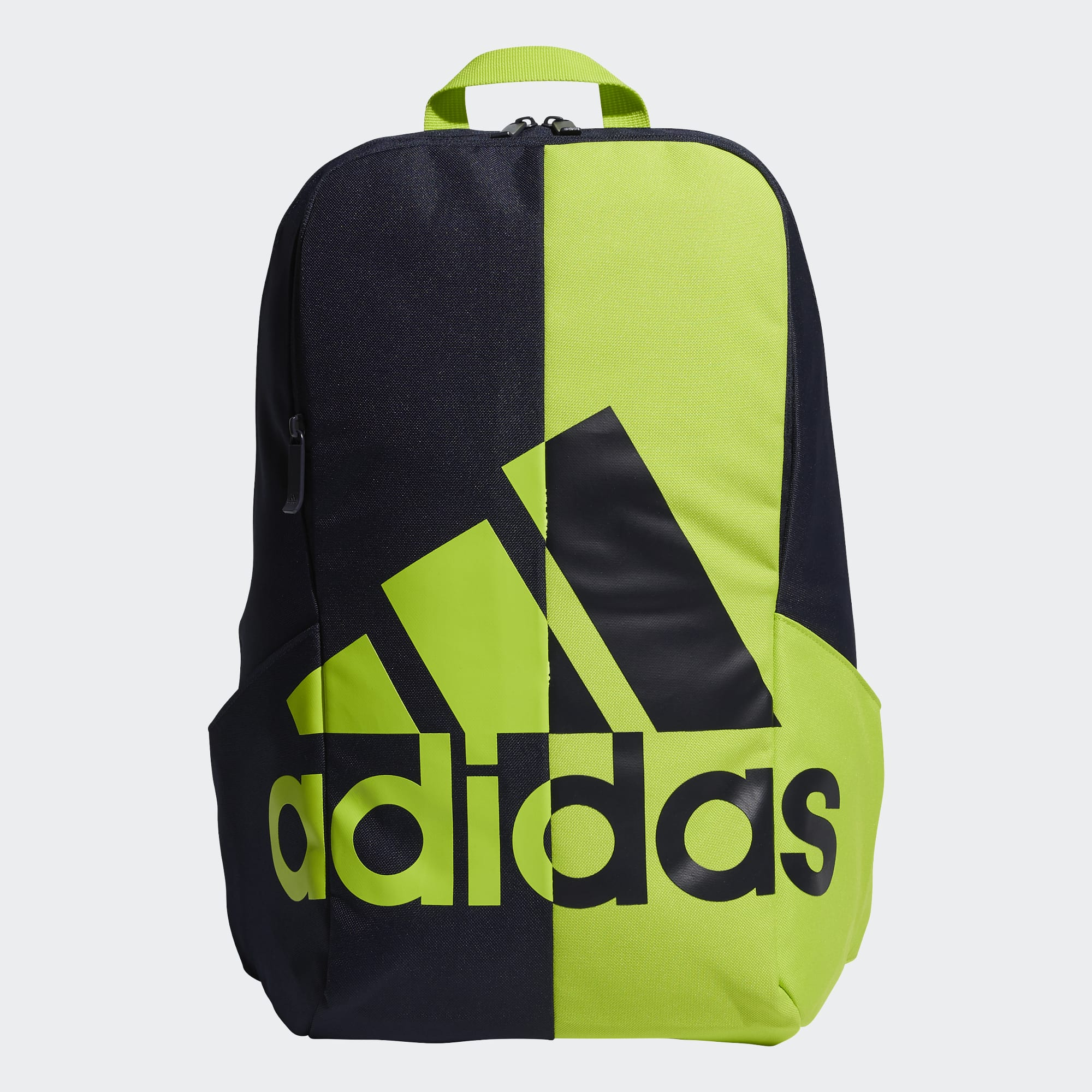 "Adidas ""Parkhood Badge of Sport"" Rucksack - neon"