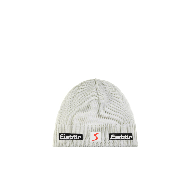 Eisbär Trop Mütze SP - weiß