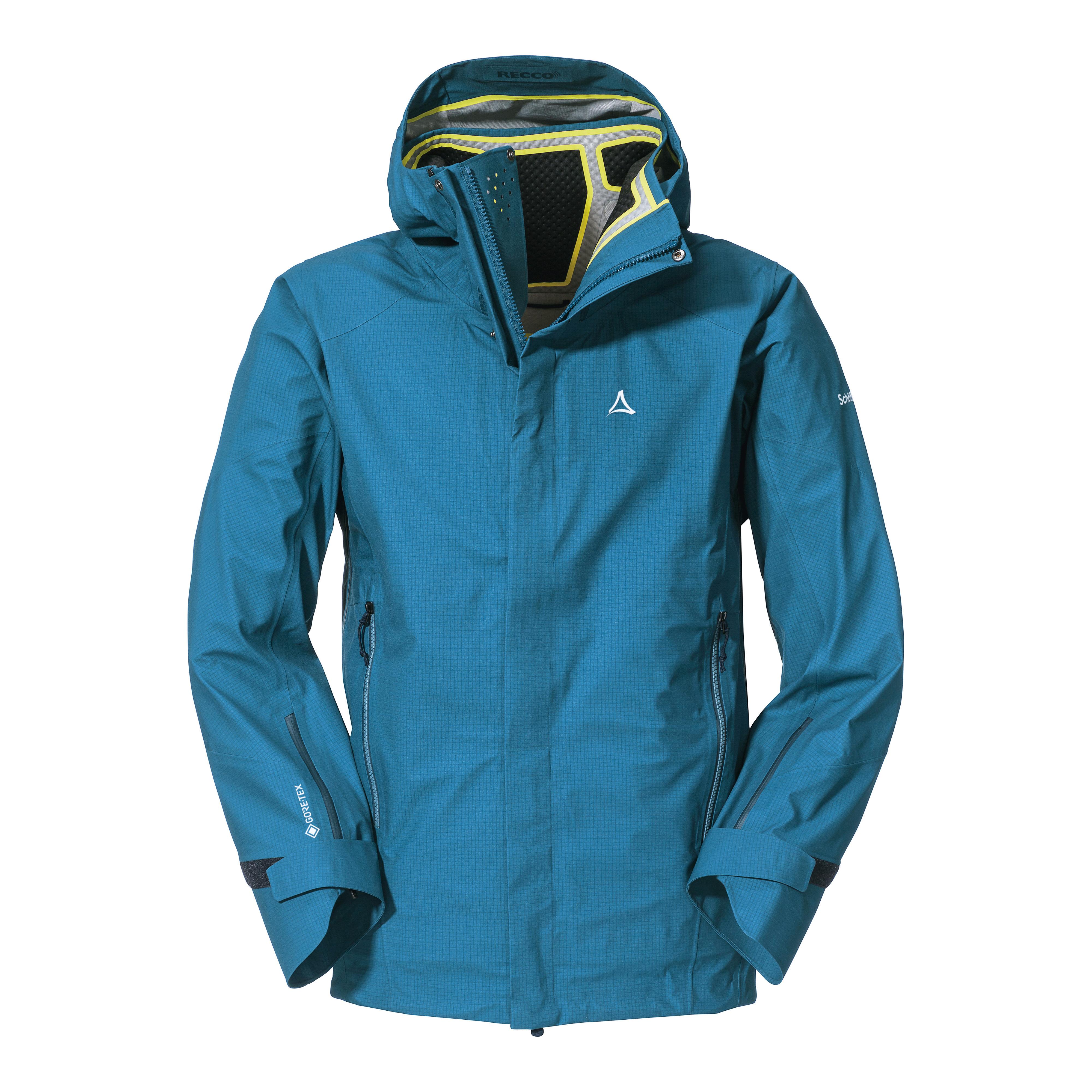 SCHÖFFEL 3L Jacket Sass Maor M