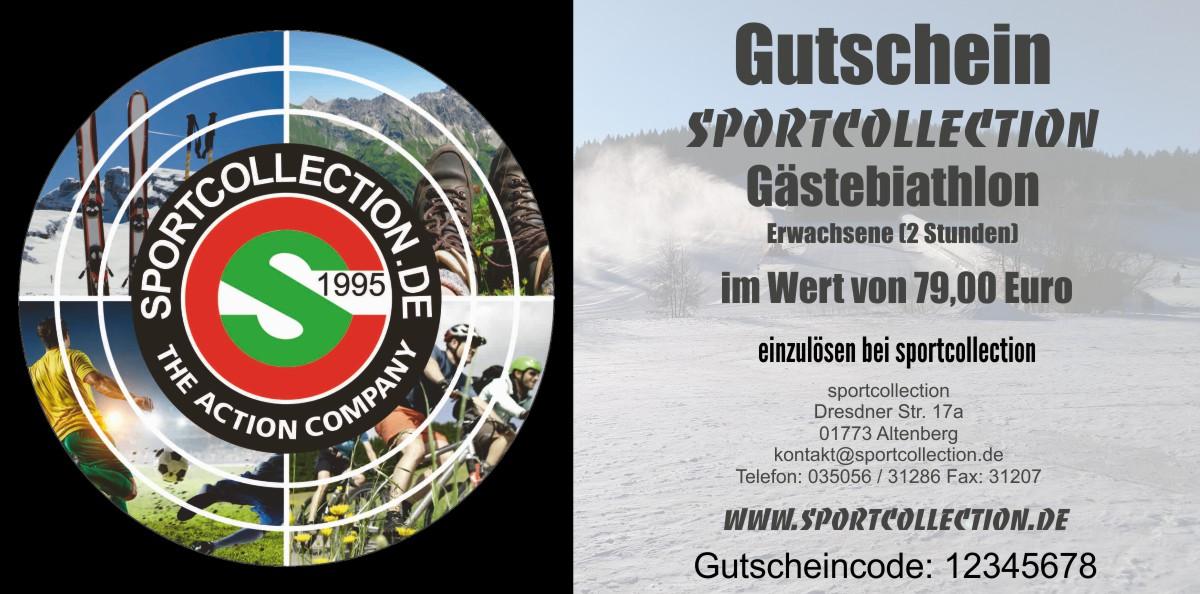 Gutschein 001 Gästebiathlon