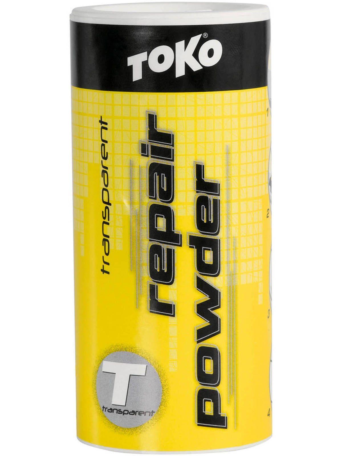 Toko Repair Powder transparent