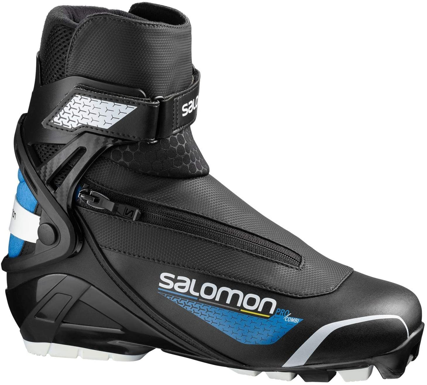 Salomon PRO COMBI SNS® Pilot® Langlaufschuh