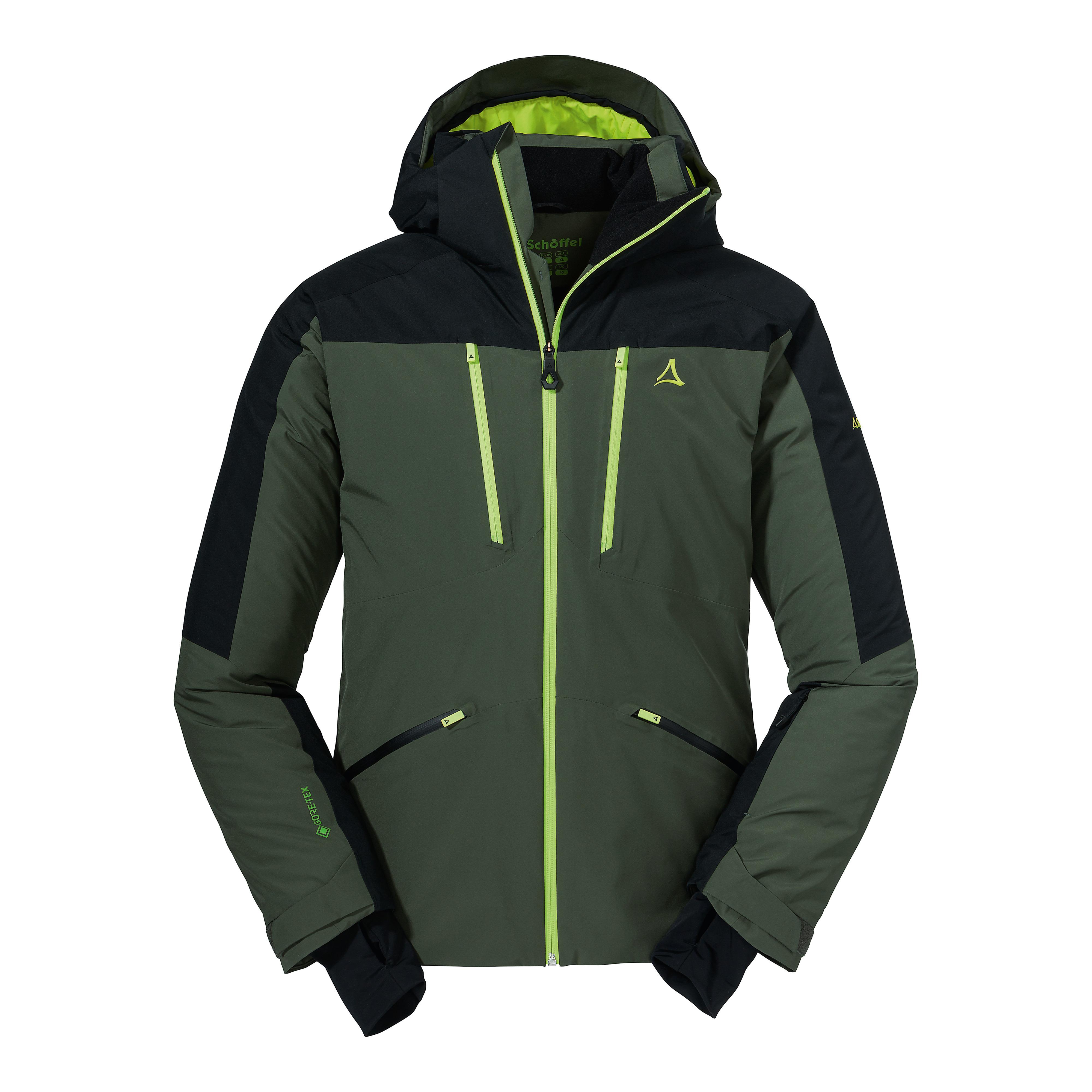 SCHÖFFEL Ski Jacket Lachaux M