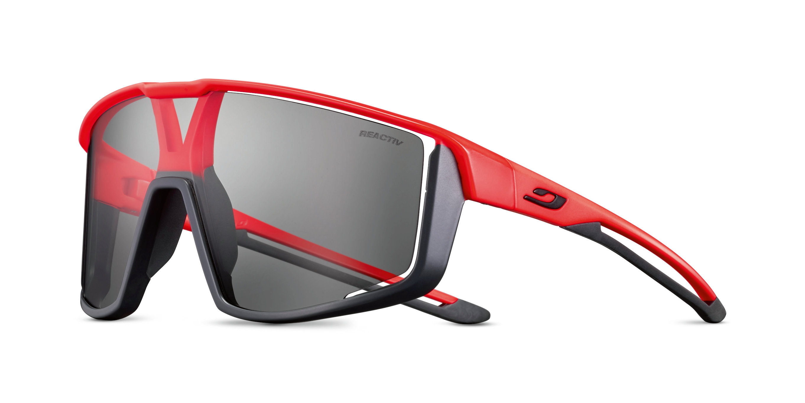 Julbo FURY REACTIV - MADE FOR SPEED