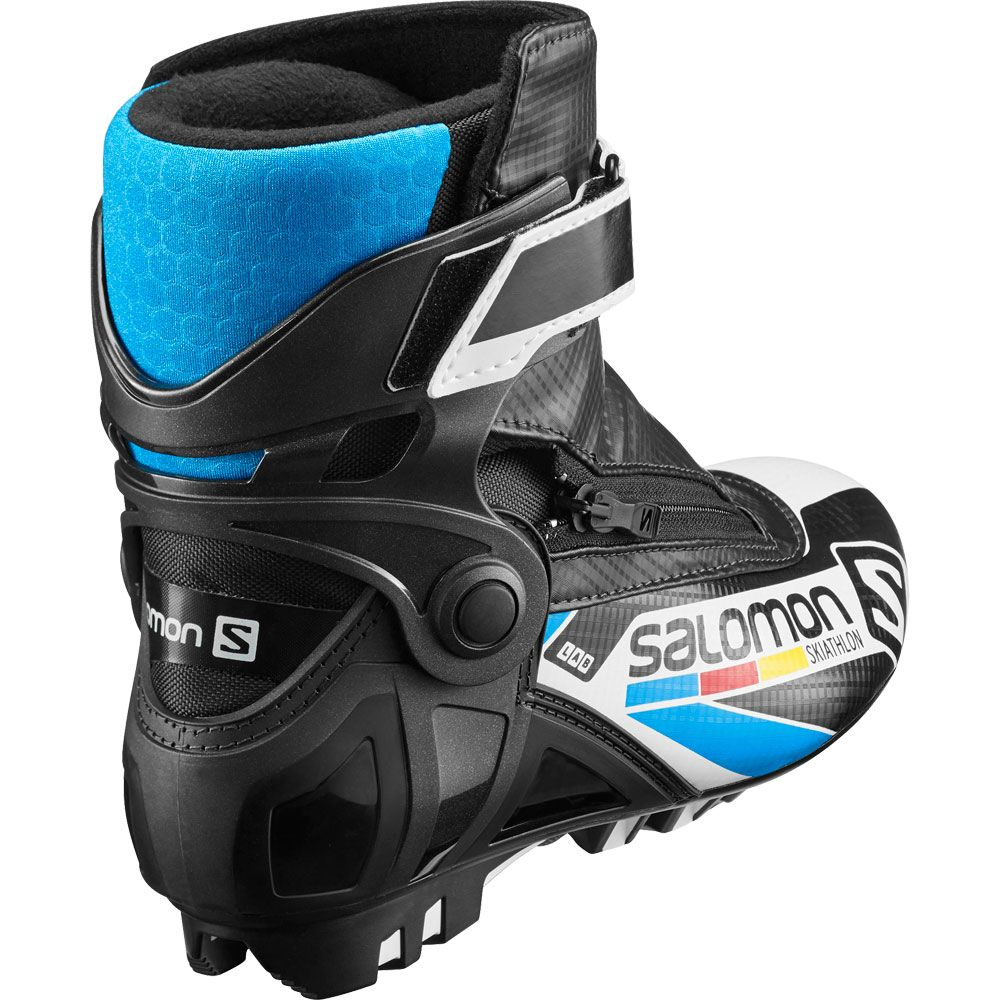Salomon Skiathlon Combi Prolink Junior Langlaufschuh