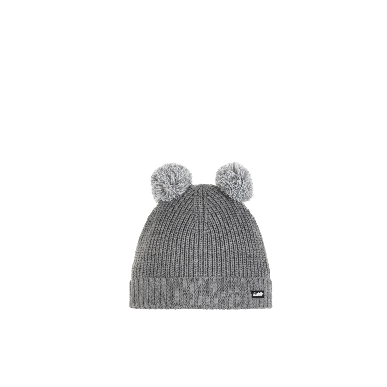 Eisbär Ponti Pompon Mütze