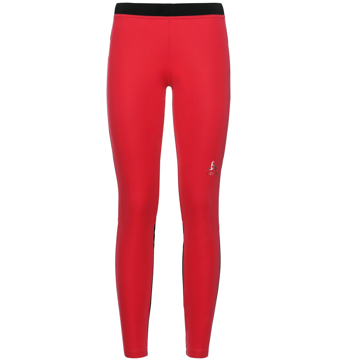 Odlo Damen VELOCITY WP Tights - rot