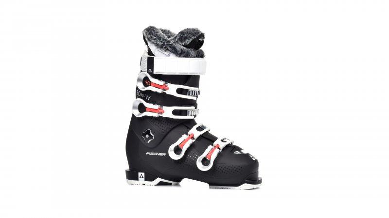 Fischer RC PRO W 90 THERMOSHAPE Damen Skischuh