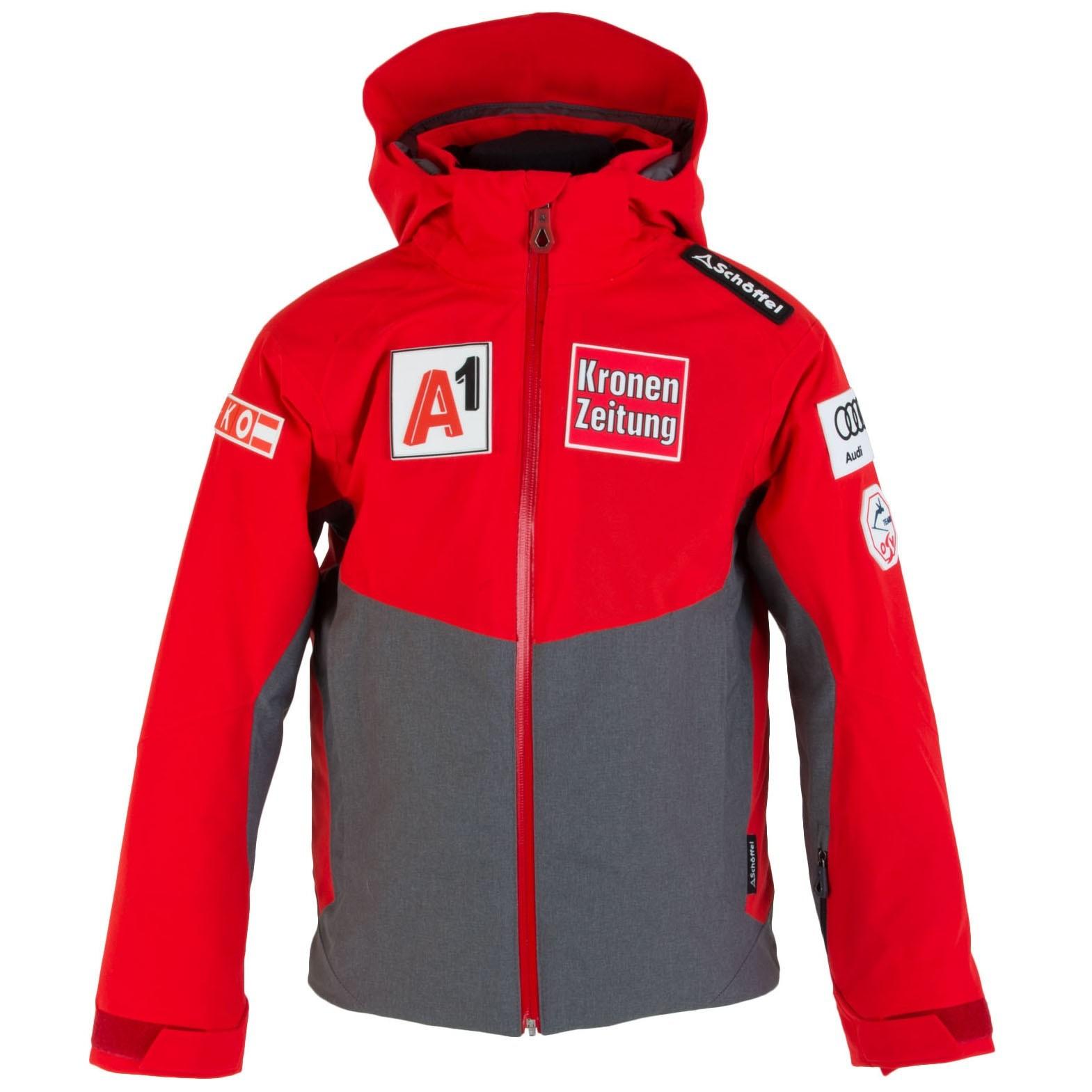 SCHÖFFEL Skijacke Herren Arlberg2 RT