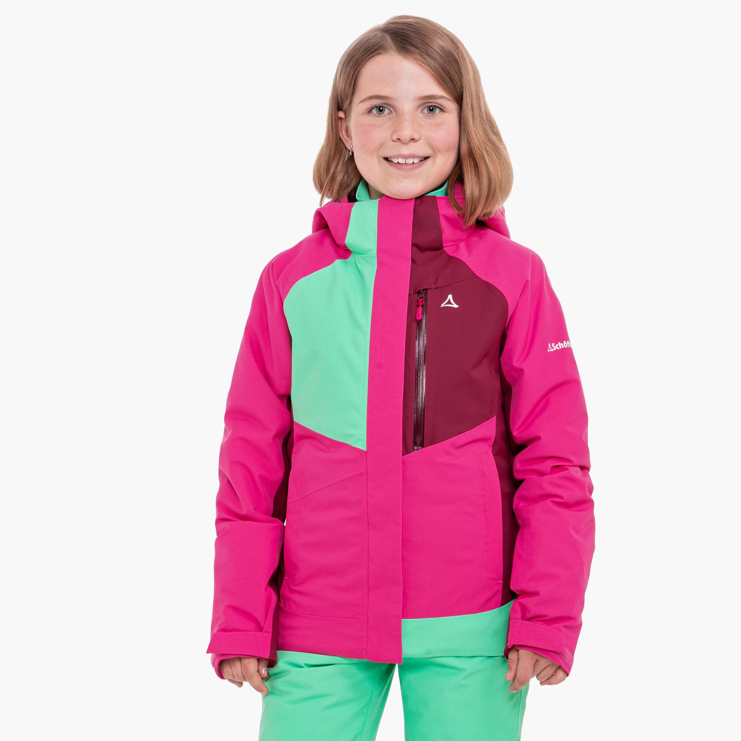 Schöffel Le Havre3 Kinder Skijacke