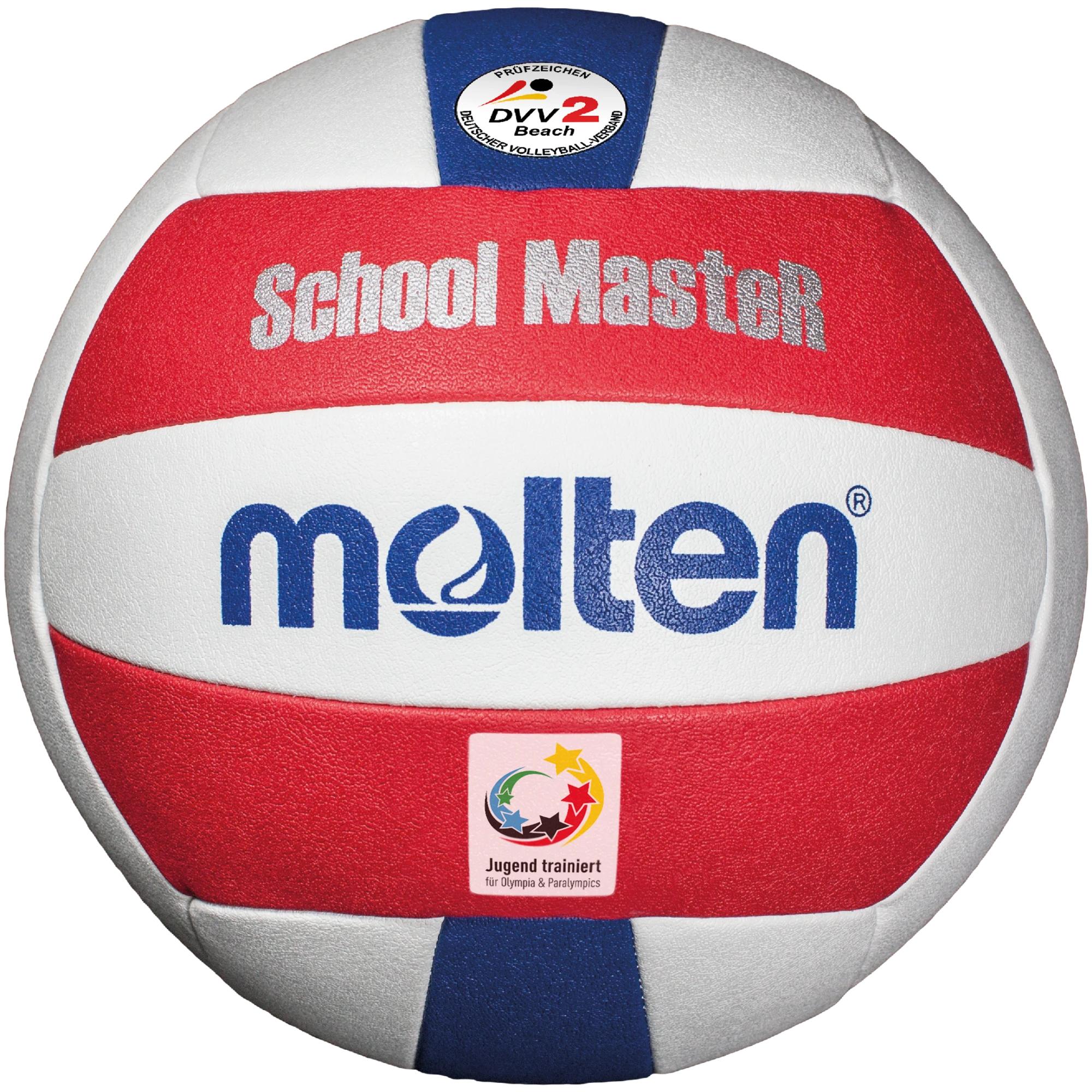 Molten - School Master Beachvolleyball