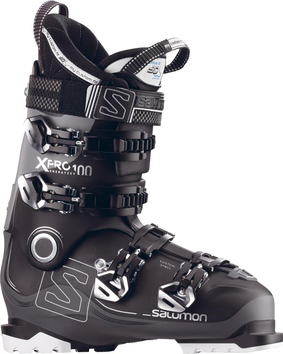 Salomon Alpineschuh X Pro 100