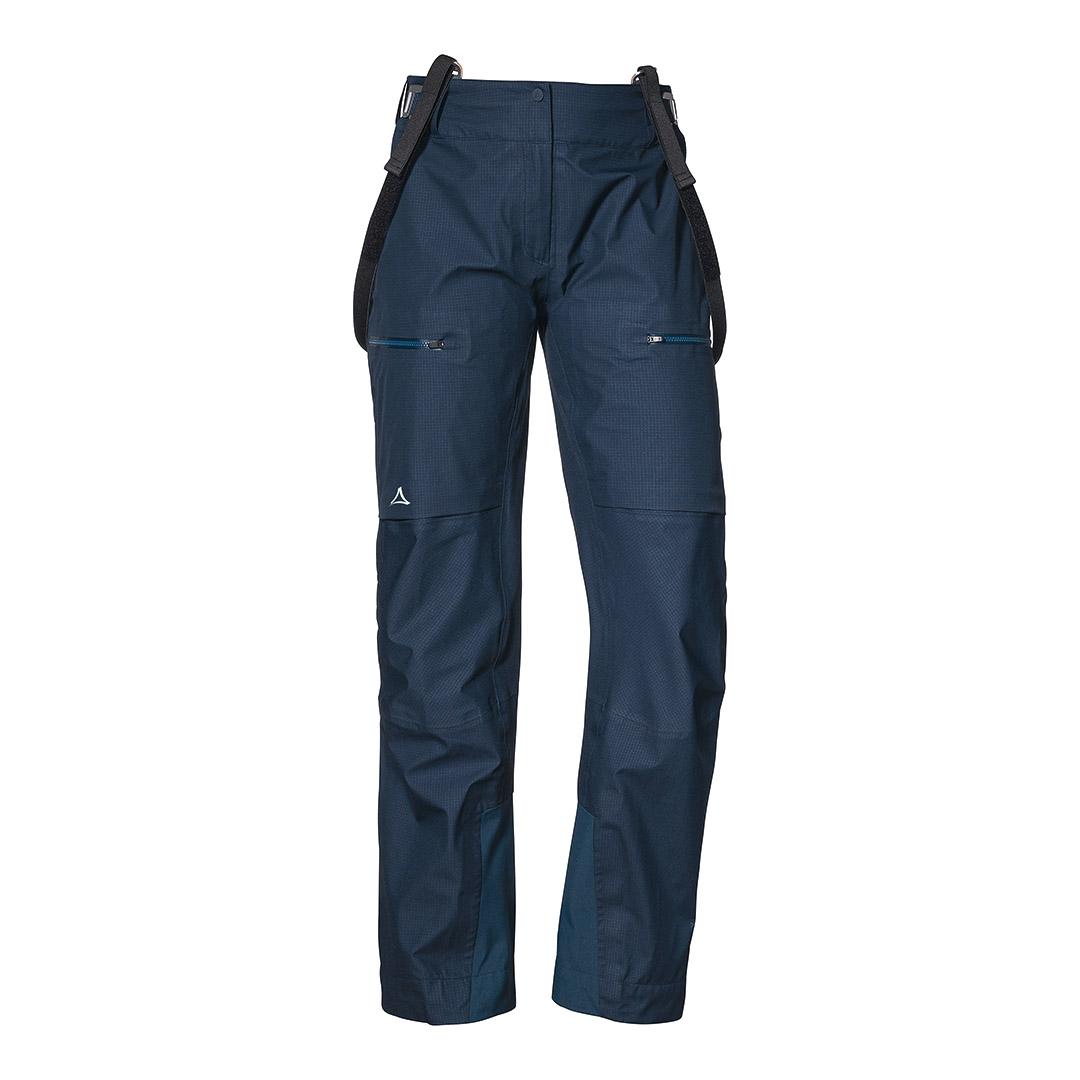 SCHÖFFEL 3L Pants Sass Maor L