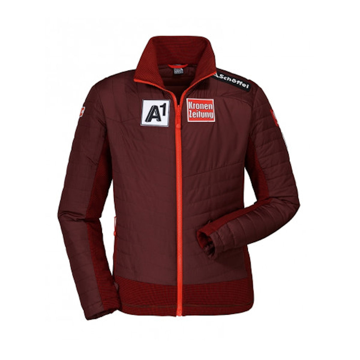 SCHÖFFEL ZipIn Jacket Chur1 RT