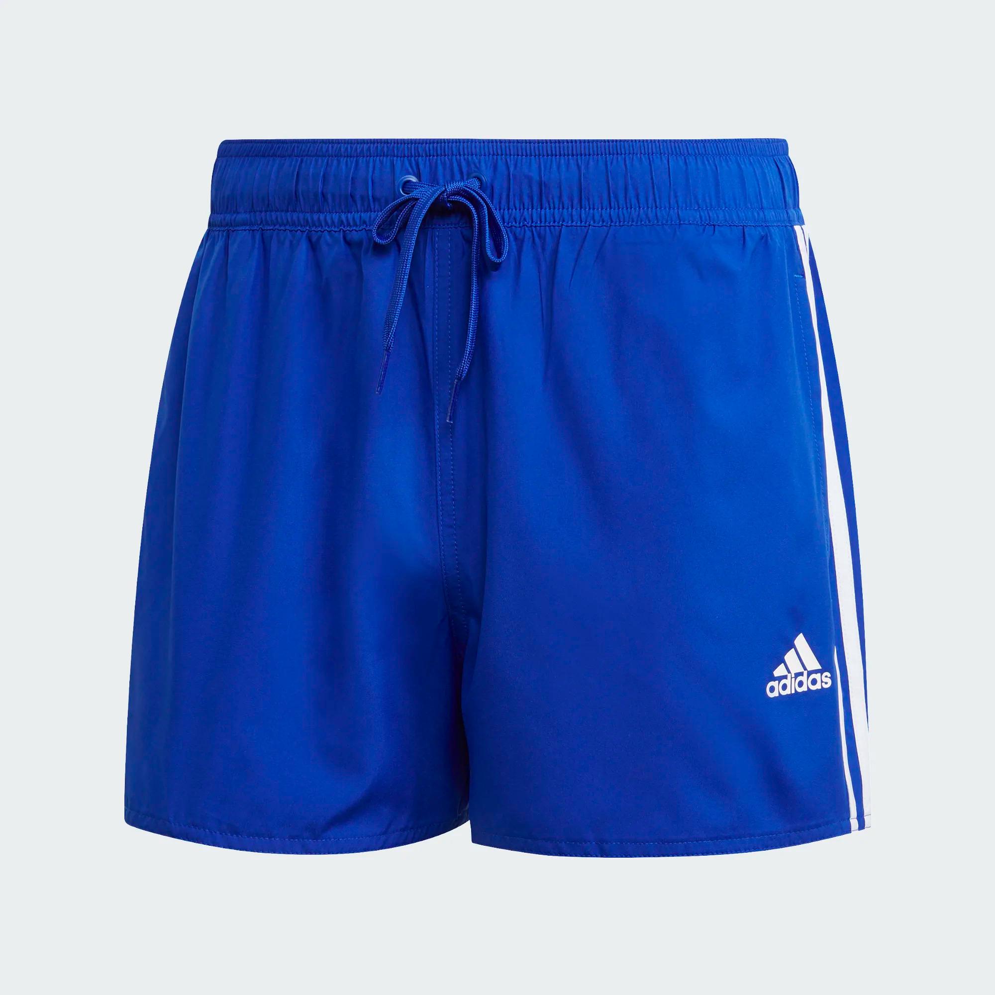 Adidas 3-Streifen CLX Badeshorts