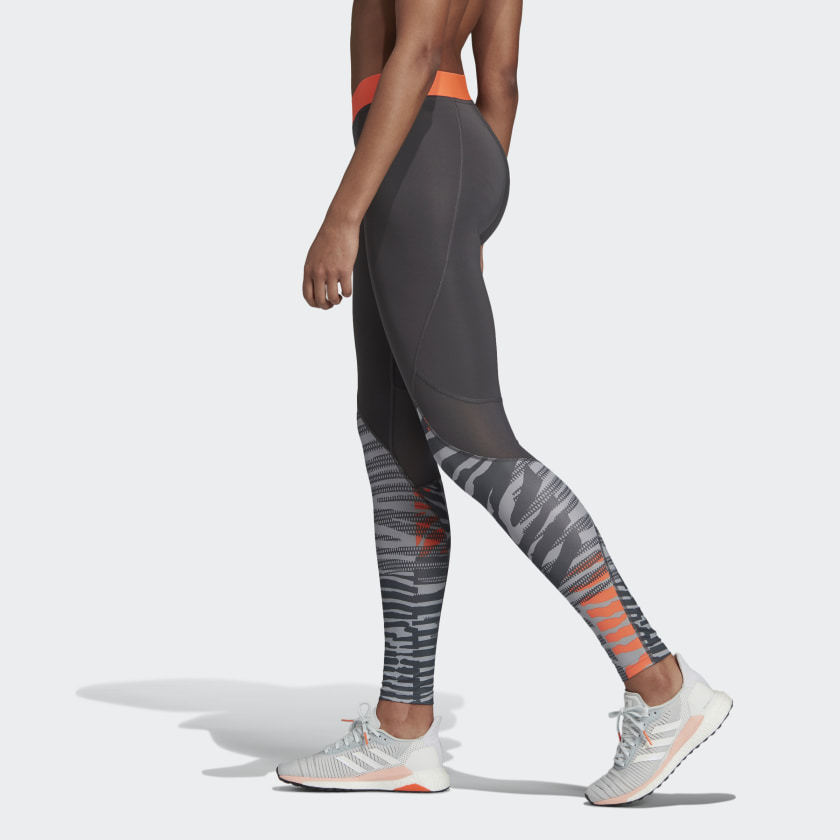 Adidas Alphaskin Iteration Tight - Leggings