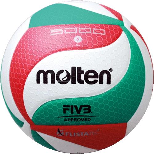 Molten Volleyball - Top Wettspielball - V5M5000