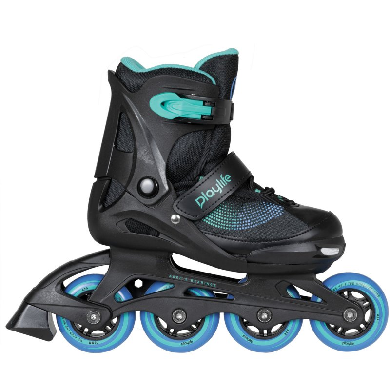 POWERSLIDE PLAYLIFE JOKER BLAU - Inline Skate für Kinder