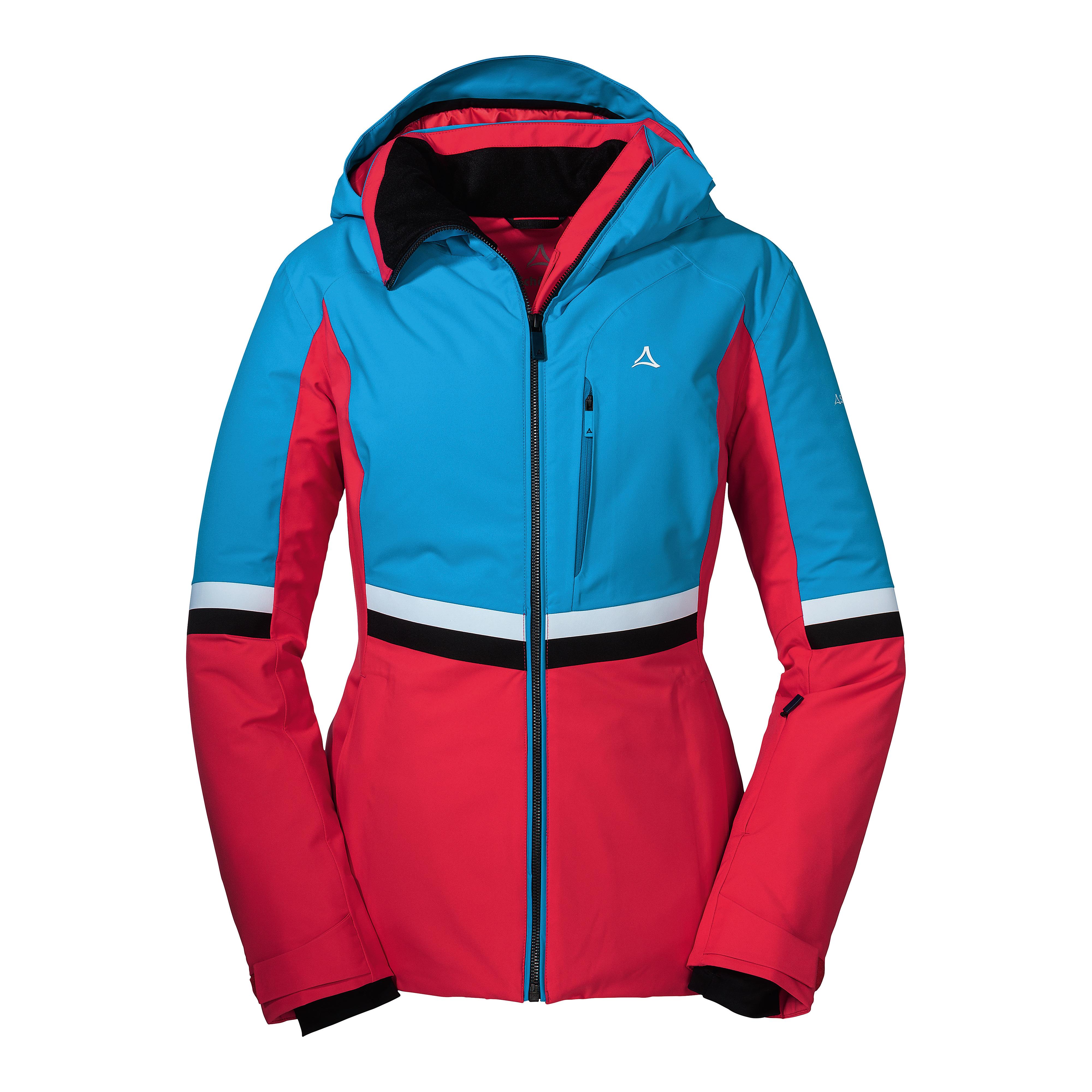 SCHÖFFEL Ski Jacket Carmenna L