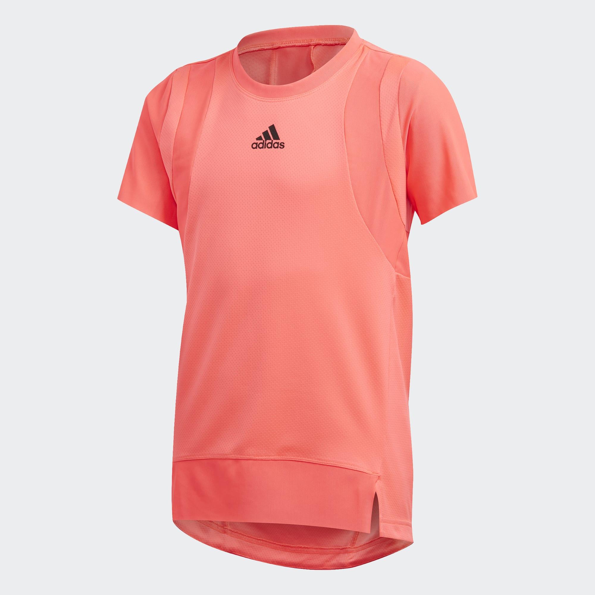 Adidas HEAT.RDY T-Shirt für Mädchen