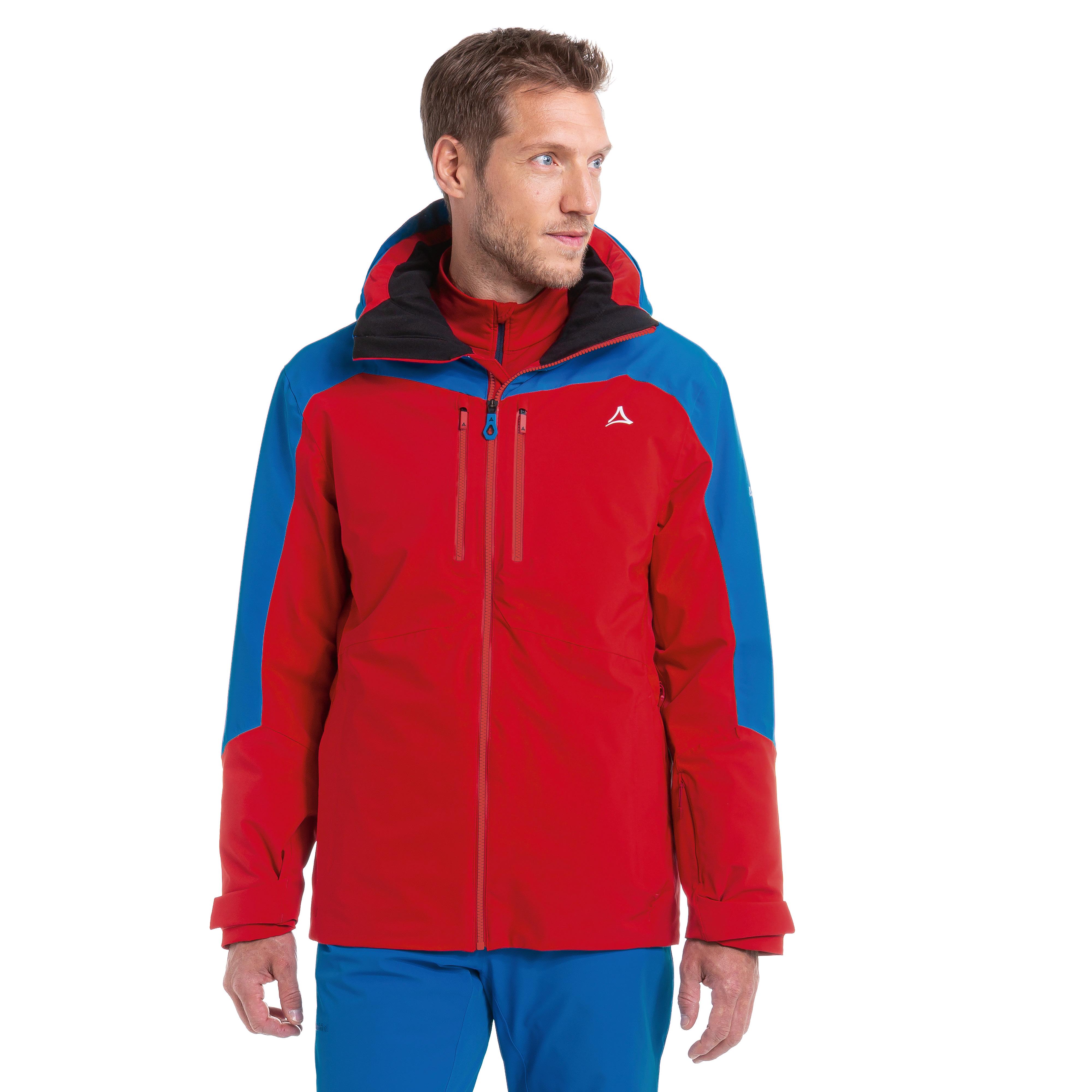 SCHÖFFEL Ski Jacket Lenzerhorn M
